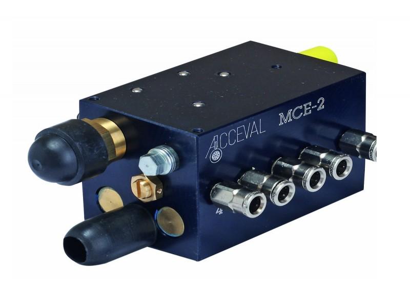 MCE - 2 Lift Axle Control Valve