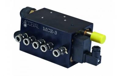 MCE - 3 Lift Axle Control Valve