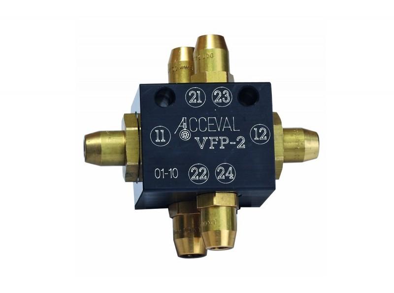 VFP – 2
