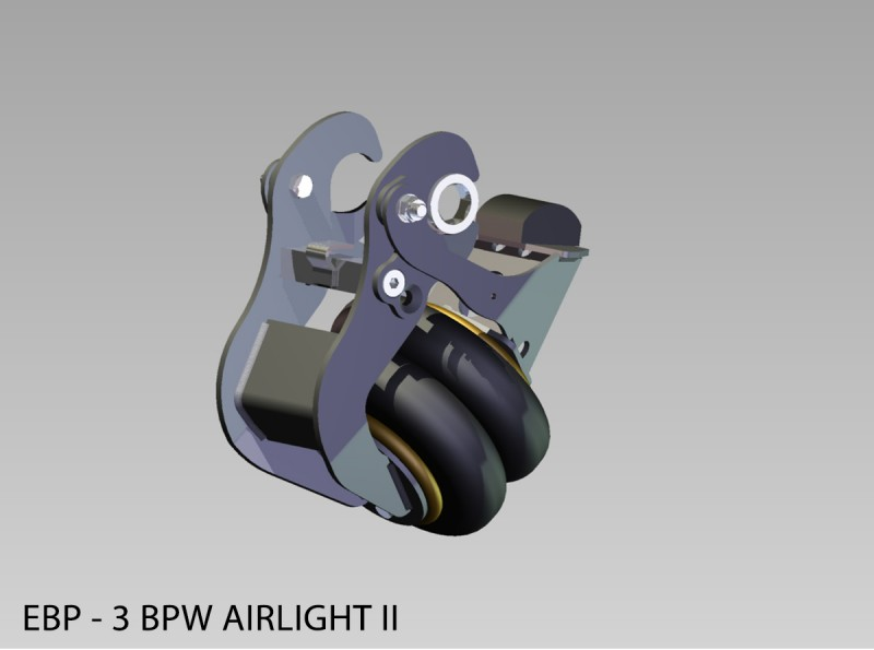 EBP - 3 BPW Airlight II