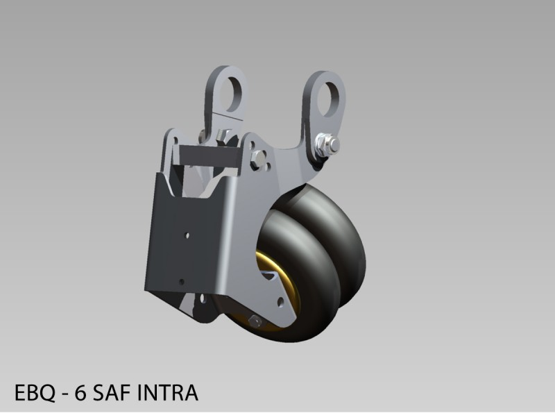 EBQ - 6 SAF INTRA Series