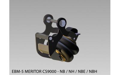 EBM-5 Meritor CS9000 - NB / NH / NBE / NBH
