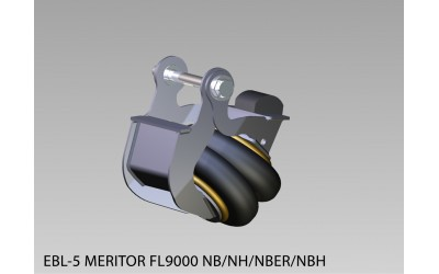 EBL-5 Meritor FL9000 NB/NH/NBER/NBH