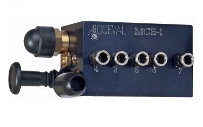 MCE - 1 Lift Axle Control Valve