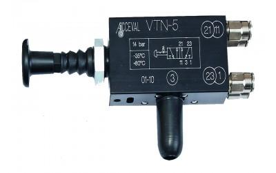 VTN 3 / VTN 4 / VTN 5