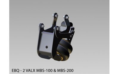 EBQ - 2 Valx MBS-100 & MBS-200