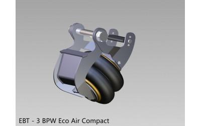 EBT - 3 BPW Eco Air Compact